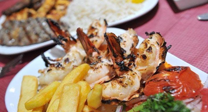 Cedars Lebanese Restaurant Leicester image 2