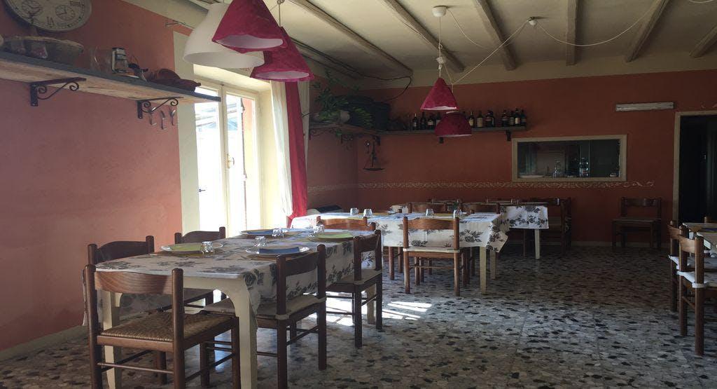 Terrazza Letizia Genova image 1