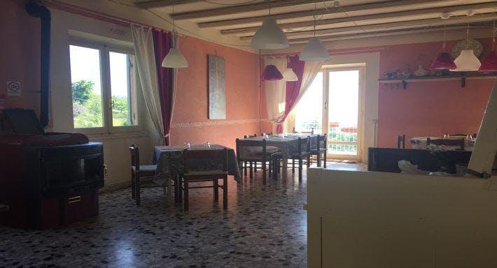 Terrazza Letizia Genova image 7