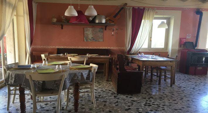 Terrazza Letizia Genova image 6