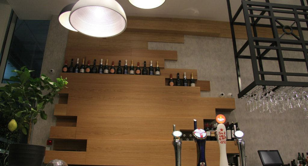 Bar Opus Birmingham image 1
