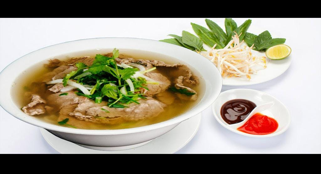 Pho hung traditional vietnamese restaurant in gold coast southport for Authentic vietnamese cuisine