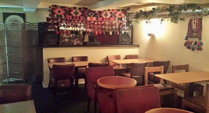Tunsia's Planet Coffee Shop & Restaurant