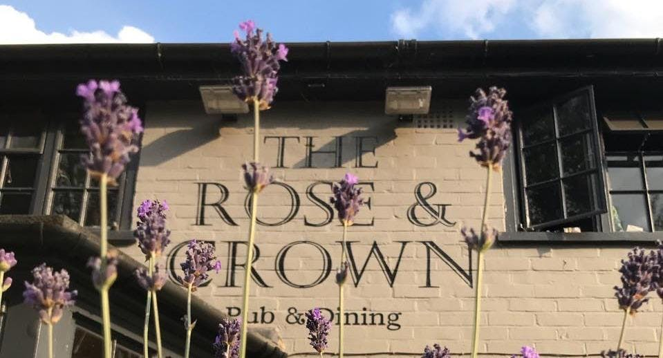 The Rose and Crown Ascot image 1