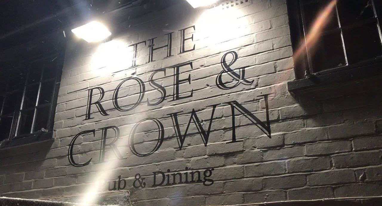 The Rose and Crown Ascot image 2