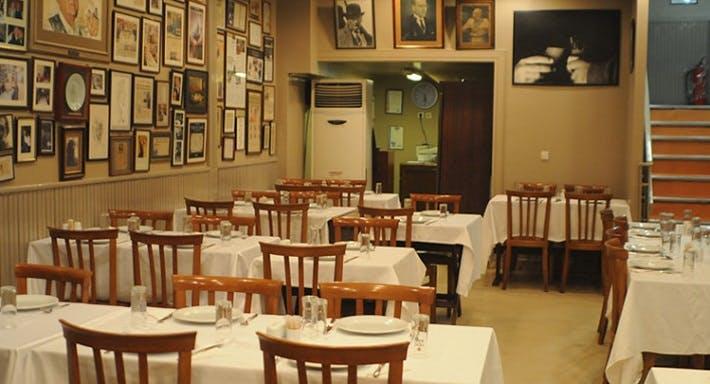 Refik Restaurant İstanbul image 3