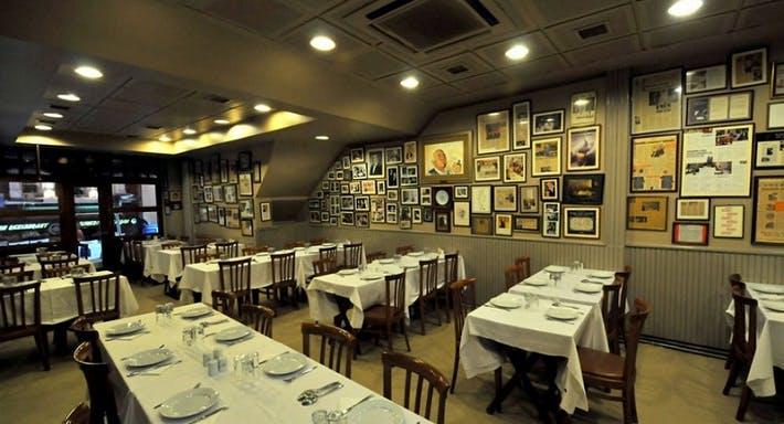 Refik Restaurant