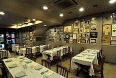 Boncuklu Restaurant