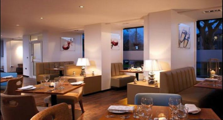 Istanbul Bar & Restaurant Harrogate