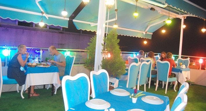 My Home Terrace Restaurant İstanbul image 2