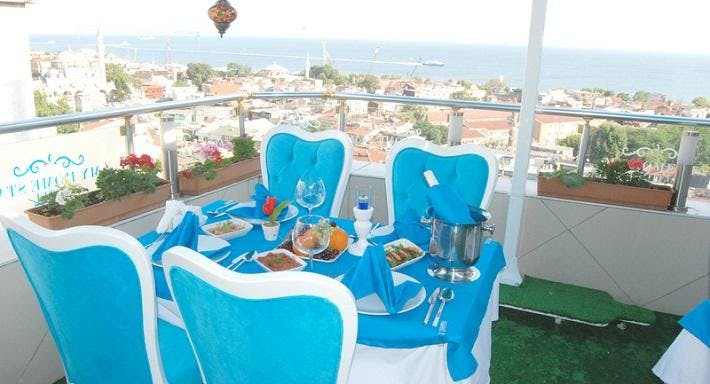My Home Terrace Restaurant İstanbul image 1