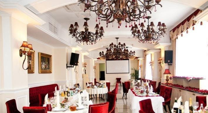 Visaka Test Restaurant Berlin image 2