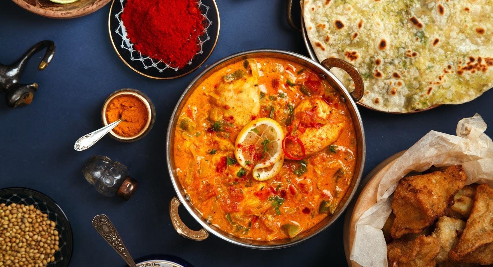 Chaskaa Indian Restaurant