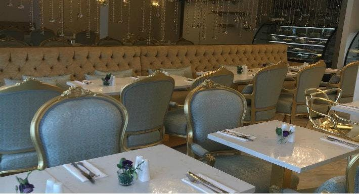 Saraya Cafe London image 1