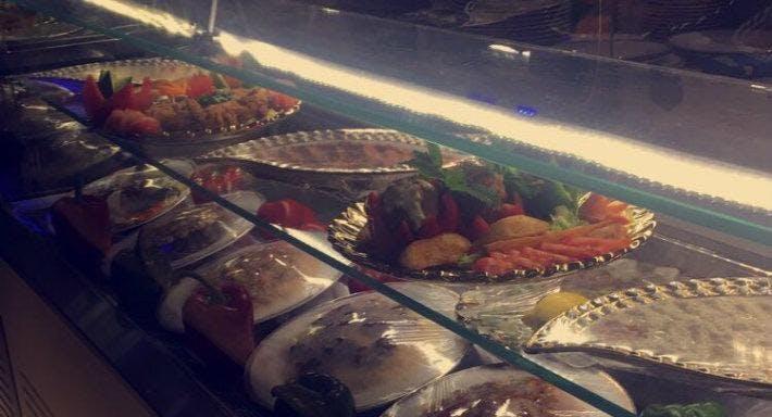 Saraya Cafe London image 2