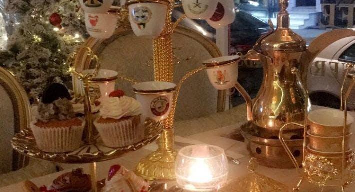 Saraya Cafe London image 3