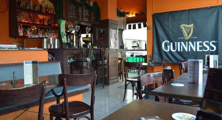 Mc Gee's Irish Pub