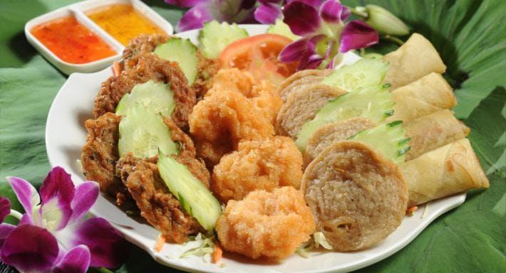 泰金香小廚 Thai Cuisine Hong Kong image 3