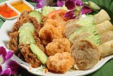 泰金香小廚 Thai Cuisine