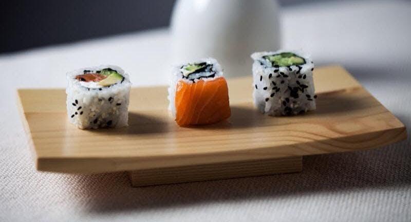 Oishii Wok & Sushi Istanbul image 2