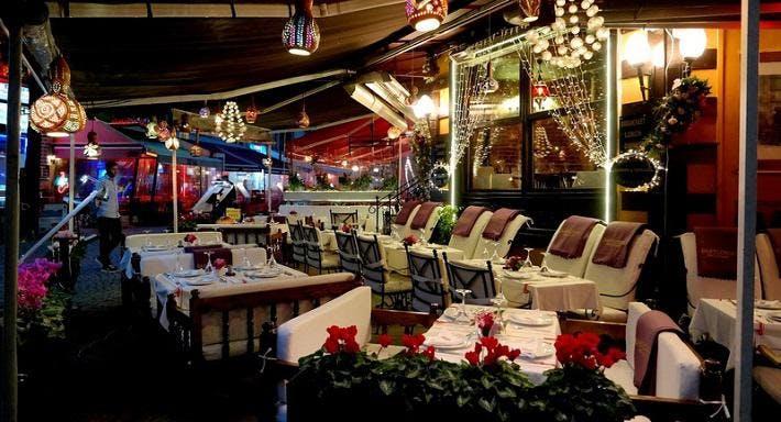Babylonia Garden Terrace Istanbul image 2