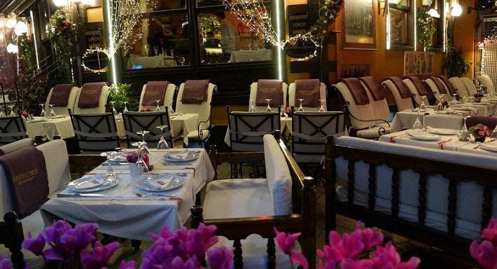 Babylonia Garden Terrace