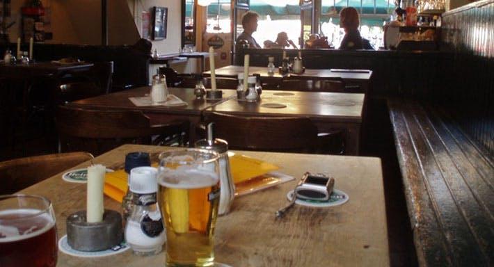 Cafe de Prins Amsterdam image 2