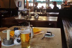 Cafe de Prins