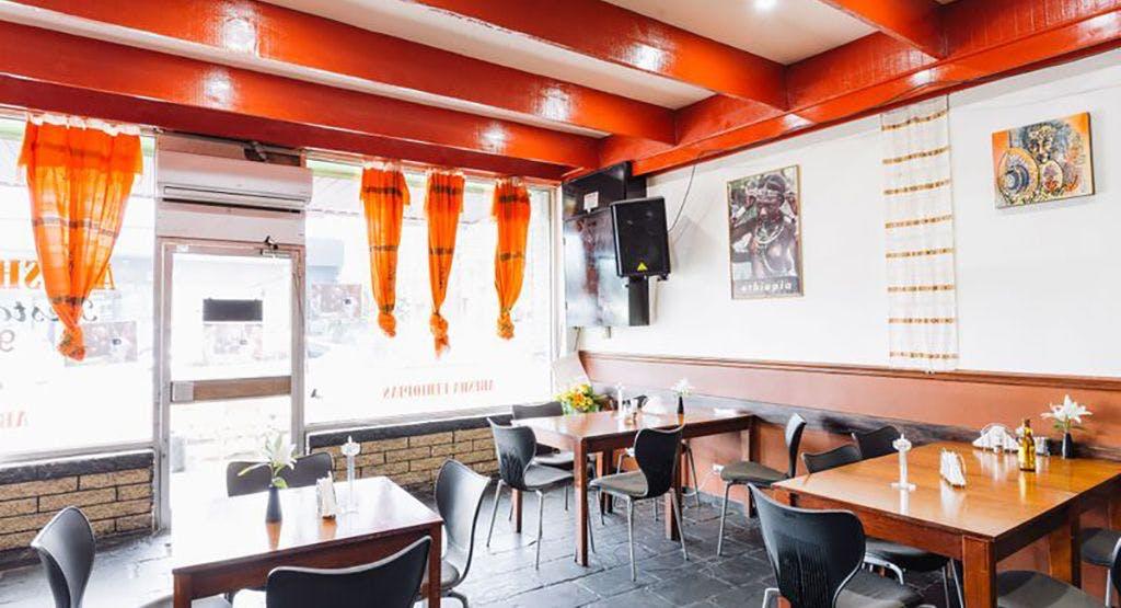 Abesha Ethiopian Restaurant Melbourne image 1