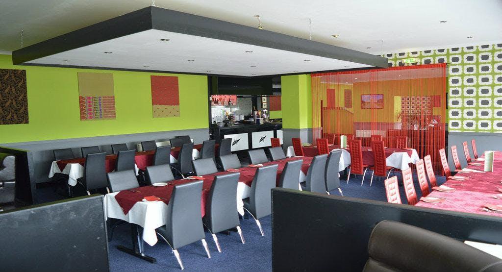 Bayleaf Restaurant Livingston image 1