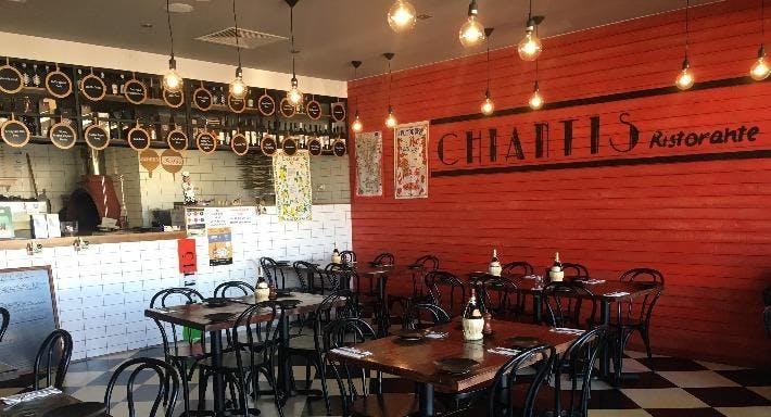 Chianti's Woodfired Pizza & Ristorante Sydney image 3