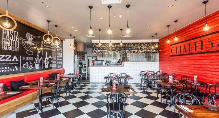 Chianti's Woodfired Pizza & Ristorante Sydney image 1