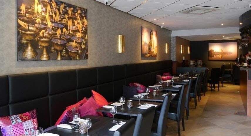 Tulip Indian Restaurant Rotterdam