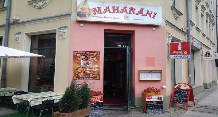 Maharani Leipzig image 1
