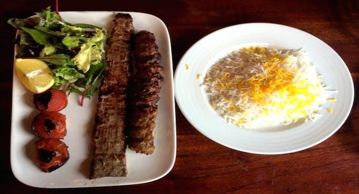 Restaurant Hafez - persische Spezialitäten Köln image 3