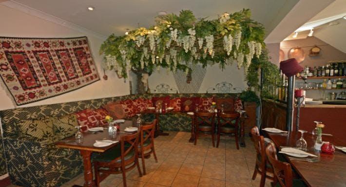 Bodrum Restaurant Portsmouth image 1