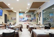 Restaurant Alla Passeggiata in Bussolengo, Verona