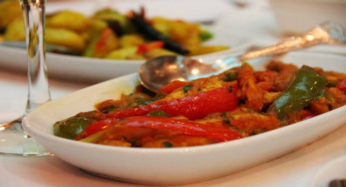 Sitar Indian Restaurant London Covent Garden Book Now