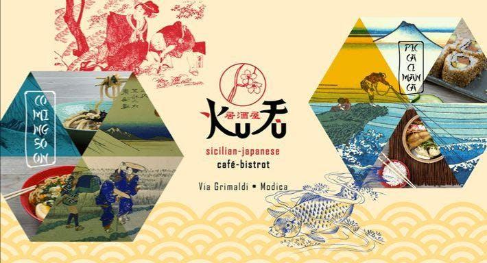 Ku Fù - Sicilian Japanese Bistrot Modica image 1