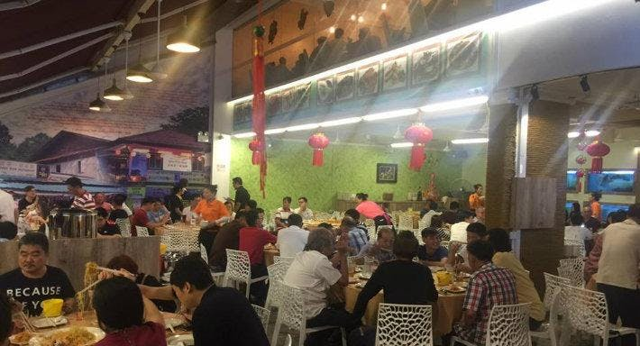 Ubin First Stop Restaurant