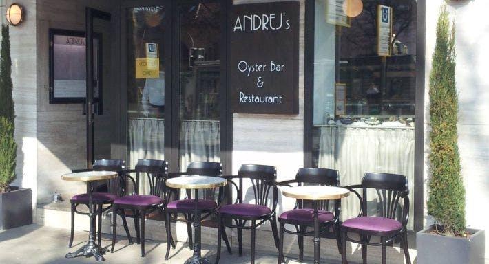 Andrej's Oyster Bar & Restaurant Düsseldorf image 5