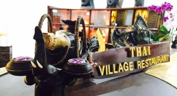 Thai Village Restaurant Hartlepool image 2