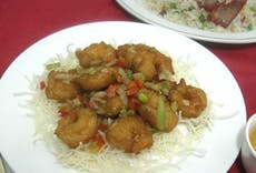 Willow Garden Chinese