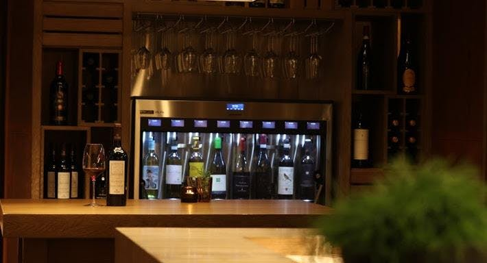 Muse Wine Bar Hong Kong image 3