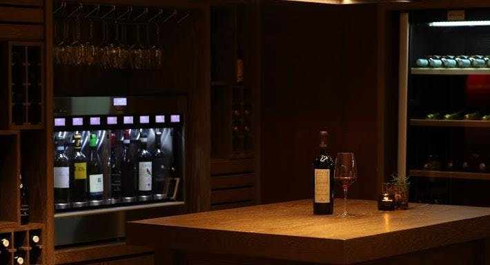 Muse Wine Bar Hong Kong image 2