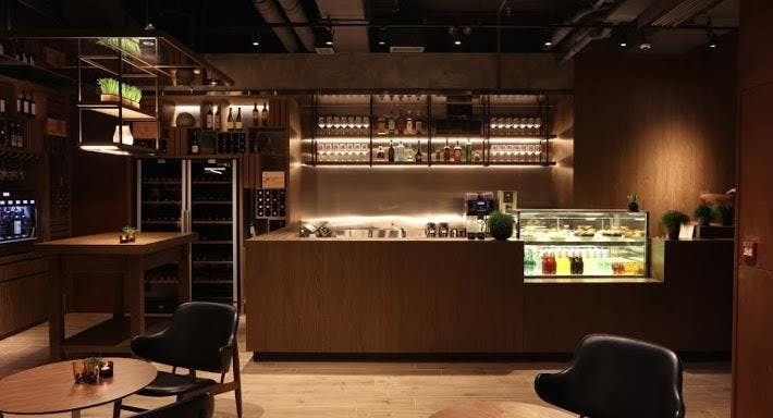Muse Wine Bar Hong Kong image 4