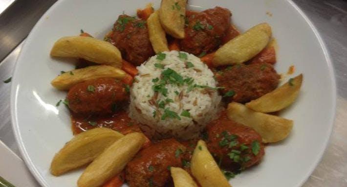 Caspian Restaurant Newcastle image 3