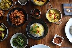 Restaurant Colombo Kitchen - Hopper and Kottu Bar in Sutton Central, Sutton