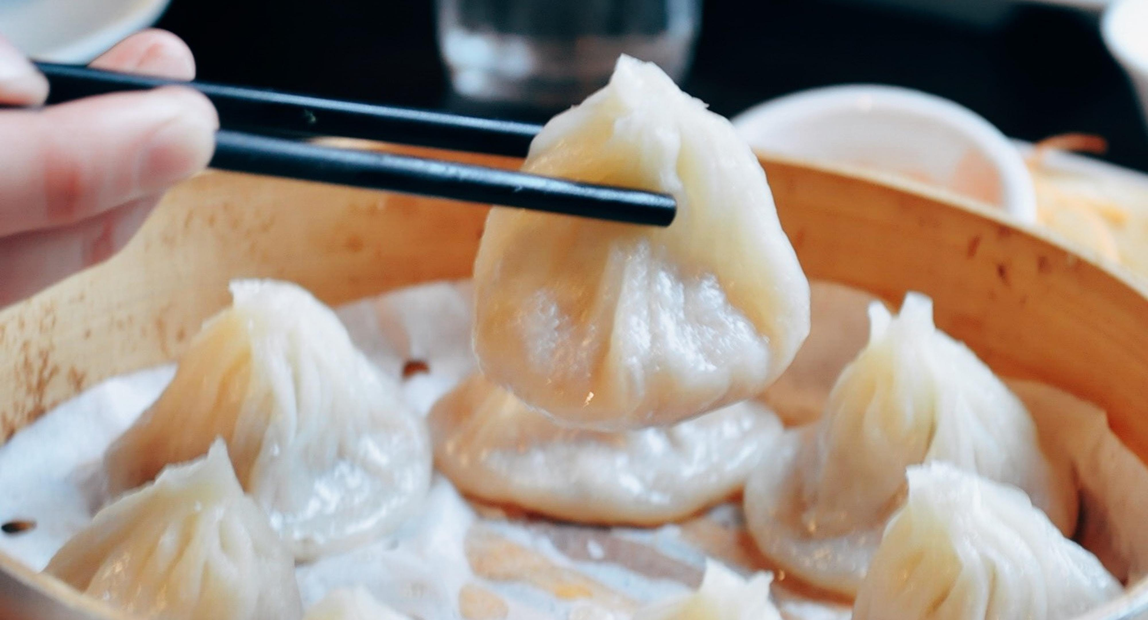 HuTong Dumpling Bar Melbourne image 2