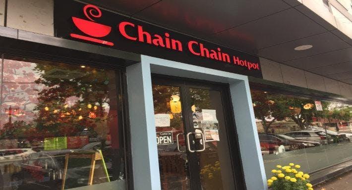 Chain Chain Hotpot Melbourne image 3